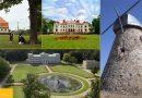 Šimtmečio kelionių projektas: pažinkime Baltijos dvarus